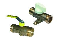 Gas valves and accessories