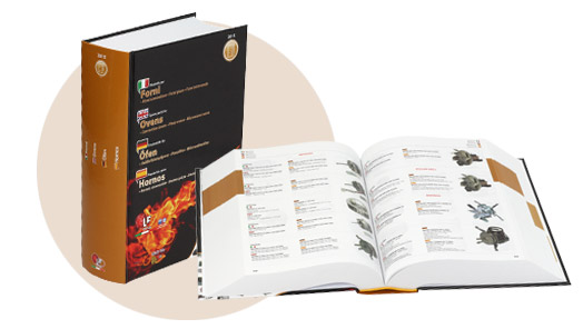Ovens catalogue 2015
