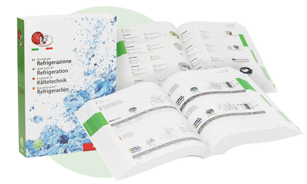 Commercial Refrigeration catalogue 2016