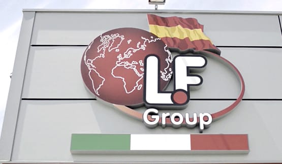 LF Repuestos Horeca: the Spanish branch of LF Group
