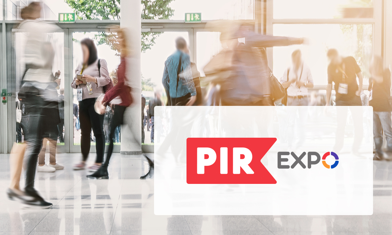 PIR EXPO 2020 Moscow (19-22 October)